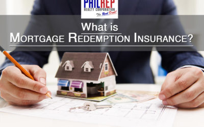 What is Mortgage Redemption Insurance?