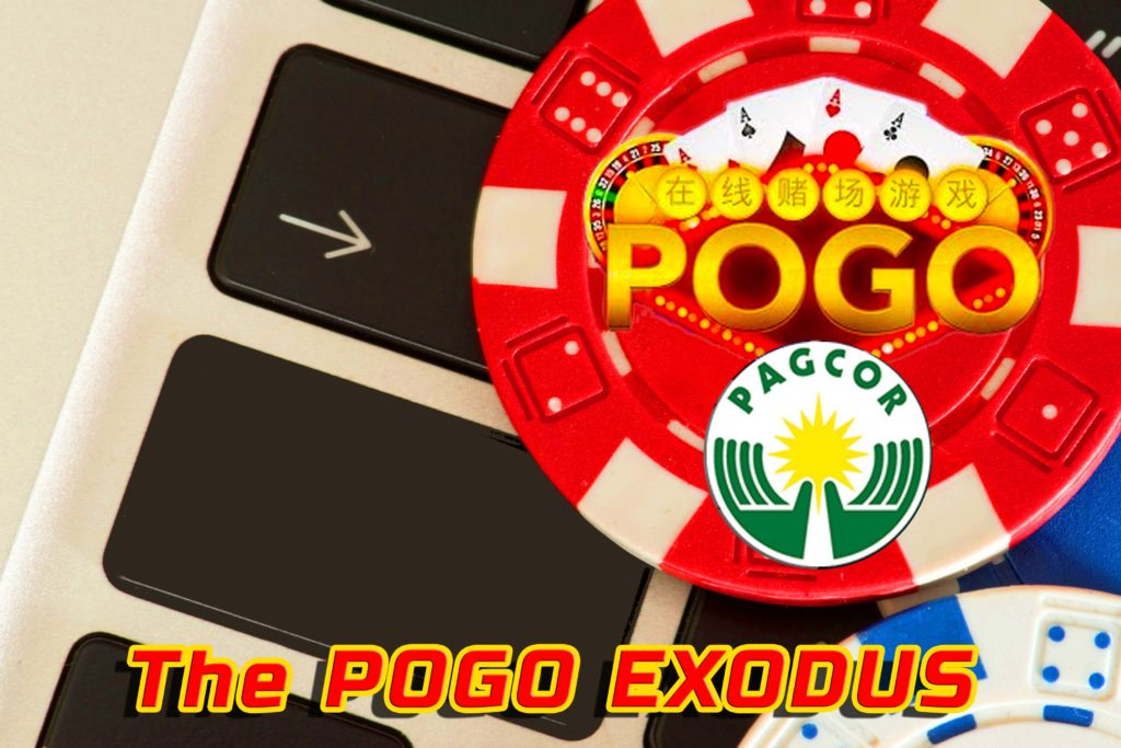 POGO and the Philippine Real Estate Industry in this Pandemic time