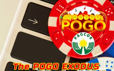 POGO and the Philippine Real Estate Industry in this Pandemic times
